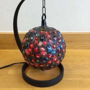 球形ランプ