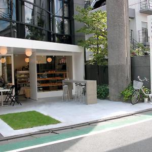 パンが美味しいカフェ『パンとエスプレッソと』