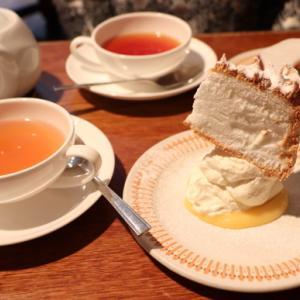 ブンブン紅茶店/鎌倉