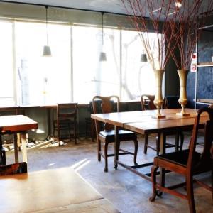 札幌ひとり旅②SATO COFFEE/西28丁目