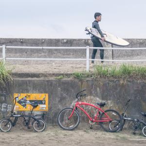 2020/09/21 片貝漁港