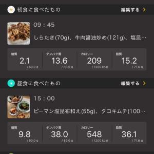 〓 ダイエット日記