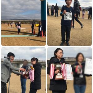 紫空連・マラソン・活動フェスタ