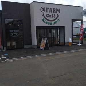 @FARM Café@川越今福
