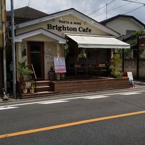 ブライトン・カフェ (Brighton cafe) @川越通町