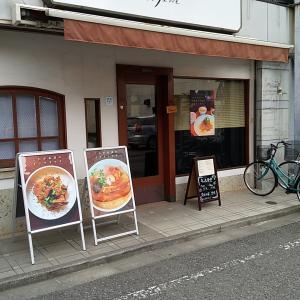 キッチュ食堂@川越新富町