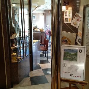 カフェ de スカイ(cafe de sky)@川越脇田町