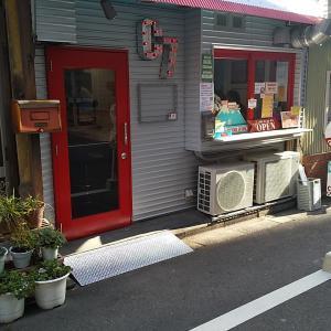 Chicken 7(seven)@神田須田町