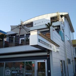 cafe オーマチ@川越神明町