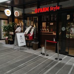 @FARM style@川越U-PLACE