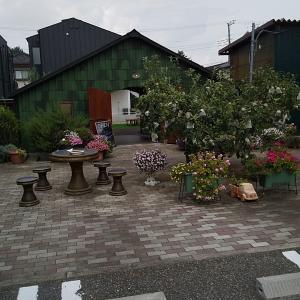 Restaurant BALENA(バレーナ)@川越鯨井新田