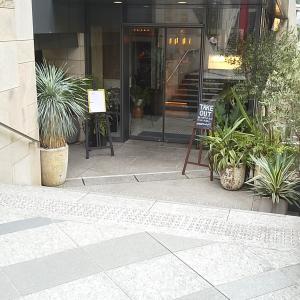 cafe,Dining&Bar 104.5@ワテラス店