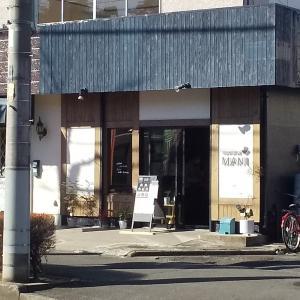 TONKOTSU MANI@川越鯨井新田