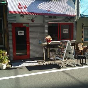 ニコニコ まぜ麺&カレー@神田須田町
