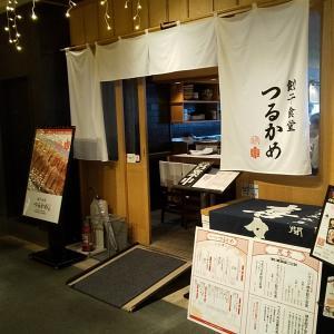 餃子食堂つるかめ@外神田