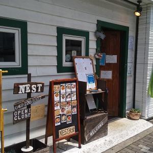 Dining Cafe&Bar NEST@川越中原町