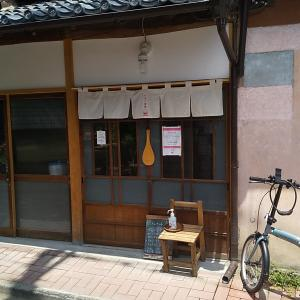トモリ食堂@川越喜多町