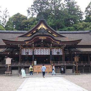 +奈良 ~大神神社参拝~+