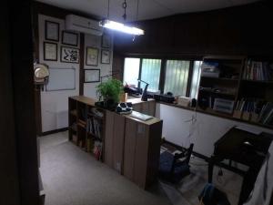 2畳の空間・・・利休の茶室