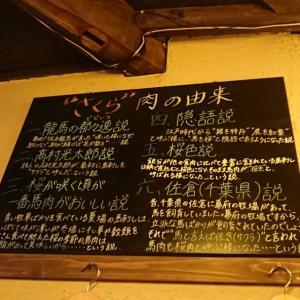上新庄:大衆馬肉酒場 馬王