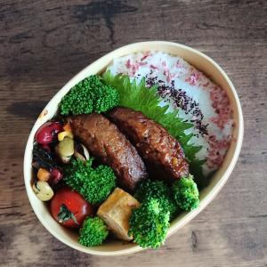 昨日のお弁当に追加した天ぷら