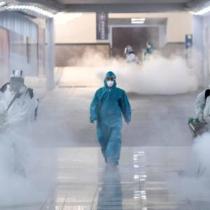 中国、武漢ウイルス研究所の謎行動 感染公表の3カ月前に防疫対策(大紀元転記)