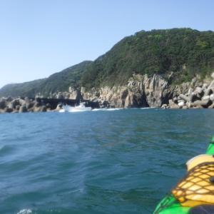 四国・最東端の岬