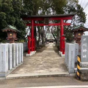 上赤塚富士攻略線