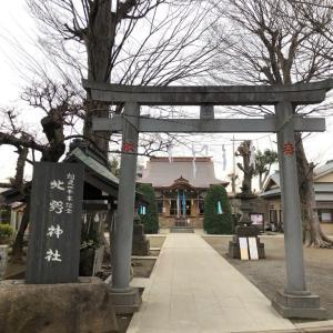 徳丸富士・下赤塚富士攻略戦