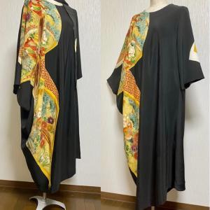 『魅せられて留袖ドレス』