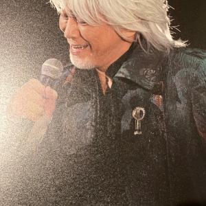 玉置浩二さんコンサート