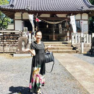 留袖ドレスで岡山ご旅行!