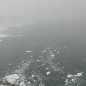 フリーダイビング流氷カップ2015①