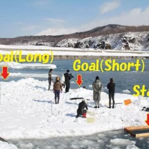 フリーダイビング流氷カップ2015③