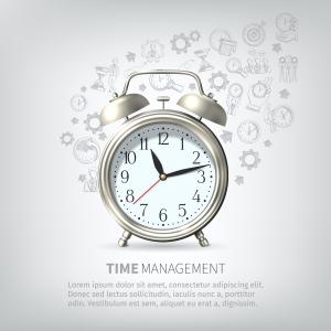 オンライン会議は時間が鍵。遅刻が厳禁な理由。