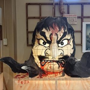 津軽藩ねぷた村「その3」