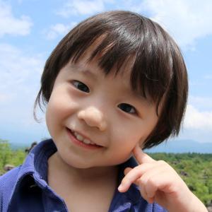 子どもの自然な表情を撮る!