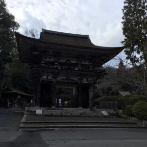 琵琶湖周辺の三井寺に来ました。
