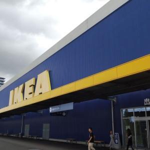 玄関収納 IKEA&COSTCO編