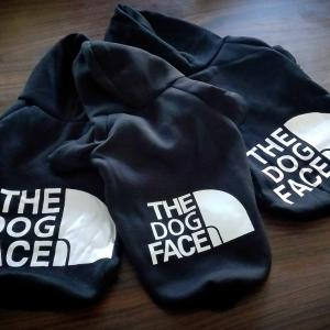 THE DOG FACE (笑)