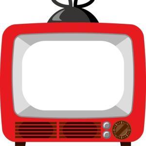 私はテレビよりラジオ、カラーよりモノクロが好き!!