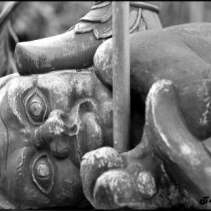 鎌倉長勝寺の悪ガキ