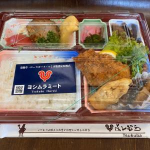 ヨシムラミートのお弁当はいかがでしょう。