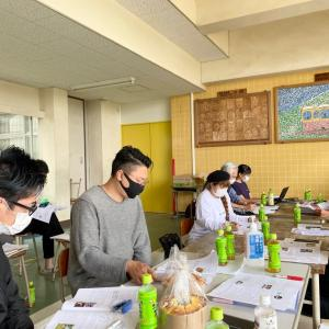 小田まちづくり振興会に参加しました