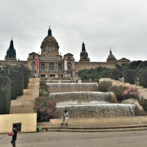 カタルーニャ州立美術館