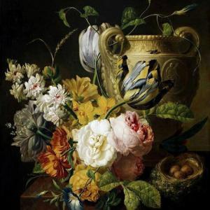 花の絵 8