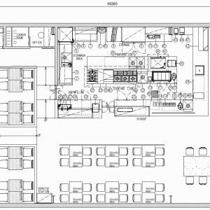 厨房設計/繁盛店づくりの厨房計画を理解する/こだわりのドリップコーヒーと自家製ラザニアの店-2