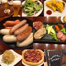 厨房設計/繁盛店づくりの新しい厨房計画を理解する/ビアレストラン-3