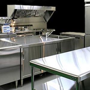 厨房設計/繁盛店づくりの新しい厨房計画を理解する/業種・業態設定は企画作りの基本である-6