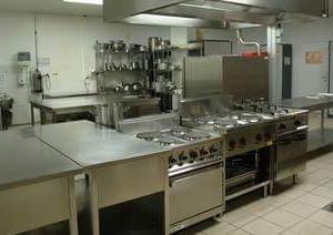 厨房設計/繁盛店づくりの新しい厨房計画を理解する/【店舗設計と平面計画の進め方の基本】-2